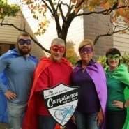 コンプライアンスヒーローを社内で募集!米企業が社員の意識向上を狙う
