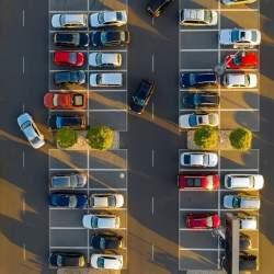 タイムズ24、東京五輪に向け時間貸駐車場の「予約制」を実験へ。代々木競技場周辺で11月13日・14日に