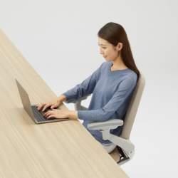 カジュアルなオフィスにも合う高機能なタスクチェアが新発売