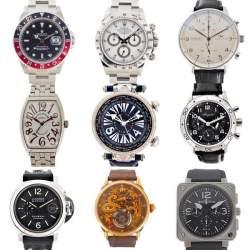 LINEアカウントからレンタルできる、高級腕時計シェアリングサービス「MatchWatch」を開始