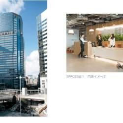 シェアオフィス・コワーキングスペースが、品川、大阪、姫路、岡山、秋田、八戸の6拠点で11月1日に同時オープン
