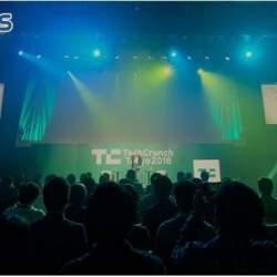 日本最大級のスタートアップ・テクノロジーの祭典「TechCrunch Tokyo 2019」で、初のパブリックビューイングを「PR TIMES LIVE」でライブ配信