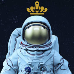 宇宙空間の広告を手がける企業「スペース・バジル」が設立