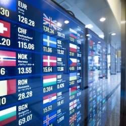 NTT Comが一定期間為替レートを保証するデータ流通サービスの提供へ