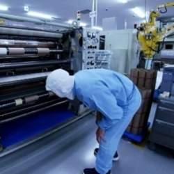 危険な労災シーンをVRで体感!凸版印刷が製造業向けコンテンツを公開、作業事故防止を啓発