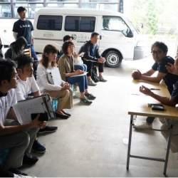 東京で学びながら地域課題の解決に挑戦する地域版MBAプログラム全5回が開講へ│宮崎県新富町