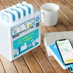 スマホ充電器レンタル「ChargeSPOT」が最長レンタル期間を2日間→7日間に延長へ