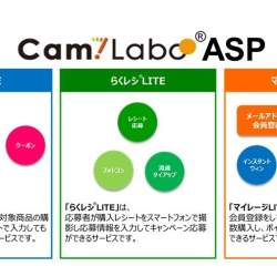 凸版印刷、商品購入を促すWebキャンペーン用「マイレージLITE」を開発