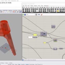 ネットでオーダーメイド家具を発注できる「EMARF」に、デザイナーがテンプレートを投稿できる機能が追加