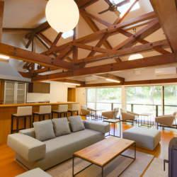 長野・八ヶ岳のコワーキングスペース「富士見 森のオフィス」に宿泊交流施設がオープン