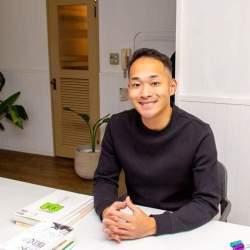 【取材】ブランドデザインの会社が難民向けに日本語学習支援サービスを始めた経緯とは?
