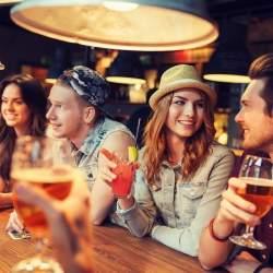 ノンアルコール飲料しか出さないバーがアメリカで流行の兆し 健康志向を反映