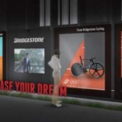 ブリヂストンが社内外交流活動の拠点として京橋に「Bridgestone Cross Point」を開設へ