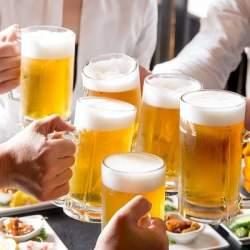 1000万円プレイヤーの「飲み会事情」が判明、席選び・2次会でコミュニケーションを重視
