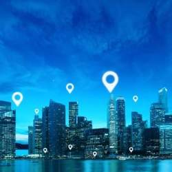 ネットと実店舗の垣根を超えたマーケティングが可能に!消費者グループ毎の移動情報を解析→行動特性データの提供始まる