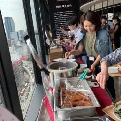 【取材】給食式社食「みんなの食堂」とは?サービス内容をリニューアル 「よりレストラン品質に近づけたい」