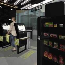 高輪ゲートウェイ駅に完全キャッシュレスの「無人AI決済店舗」が出店へ!ウォークスルーで買い物を