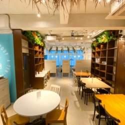 新小岩にリゾートをイメージしたコワーキングスペースがオープン!月額2万円で国内外全店舗利用が可能