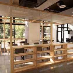みらい創造機構、恵比寿の新オフィスにコワーキングスペース「MIRAI KOUBOU」を来春オープンへ