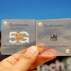 クアルコムが新「Snapdragon」を発表。2つのチップセットにみる2020年のスマホトレンドとは【石野純也のモバイル活用術】