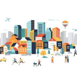 まちづくり関係者のオンラインサロン「地域資本主義サロン」開設、事例共有からステップアップを目指す