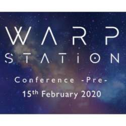 筑波大発・宇宙スタートアップが「WARP STATION Conference-Pre-」を開催