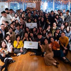 台湾最大級のミートアップアプリ「Eatgether」が日本進出へ。日台交流の場として期待