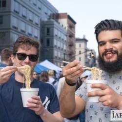 1日約1万人来場する、ニューヨークフェス「JAPANFes」が2020年も開催。参加団体の募集スタート