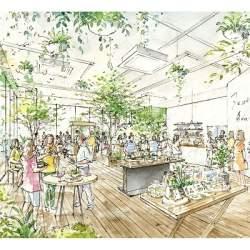 JR東日本、新大久保駅に「食の交流拠点」開業へ。シェアダイニングと食のコワーキングスペースが連動