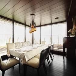 平日の高級レストランで会議を。会場検索サイト「Thinking Camp @Restaurant」リリース