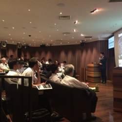 東京都は5Gに向けて何をする?「東京都のデジタル戦略2020」セミナーが開催