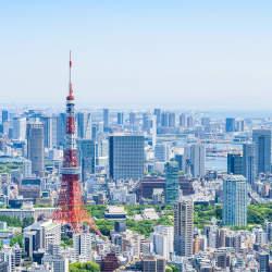 アジア太平洋地域の1位は東京。年末年始の渡航先予約人気ランキング│アゴダ調べ