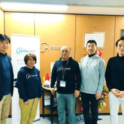 JR東日本スタートアップとHmcommが資本業務提携 人間の五感に頼った不具合判断を「異音」でシステム化