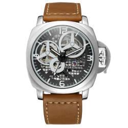 スマホに慣れた若者に機械式時計の魅力を。プリンチペプリヴェの入門編シリーズ「PW8132」が発売