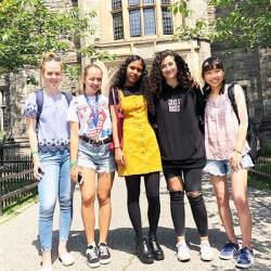 留学ジャーナルが社会人対象に「ロンドン留学奨学生」を募集中 語学力不問、授業料・滞在費・航空運賃を全額支給