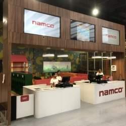 バンダイナムコ、インド2店目のアミューズメント施設を開業 800坪以上の大型店、同国初のデジタルスポーツアクティビティを常設