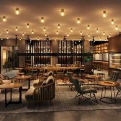 【軽井沢】シェアの楽しさとプライベート空間を両立  ソーシャライジングホテルTWIN-LINE HOTELが開業