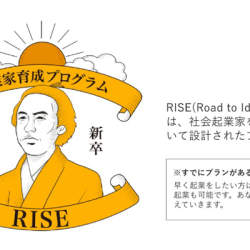 新卒3人1組ごとに1000万円の軍資金を提供 ボーダレス・ジャパン「新・社会起業家育成プログラム」を始動