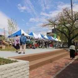 兵庫県芦屋市、公園の「使用・占用申請」オンライン化の実証実験 145カ所が対象、手続き簡素化で活用促す