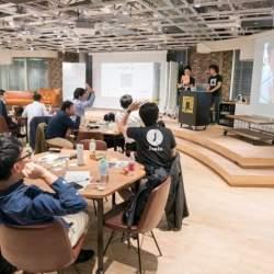 リアルな地域課題を解決するビジネスプランを創出するワークショップ「デジマ式 plus」が開催