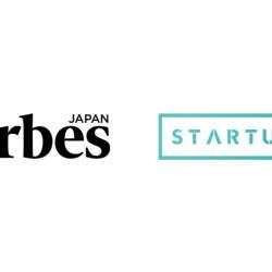 スタートアップ情報が集まる「STARTUP DB」が「Forbes JAPAN」に記事データを提供へ