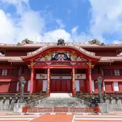 FC琉球が「首里城」再建のためクラウドファンディングを開始  チャリティーマッチ開催をめざす