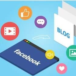 Facebookの投稿をブログ化するサービス「Beblog」がスタート  検索機能で投稿が探せるメリットも