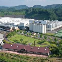 サッポロビール九州日田工場が見学施設をリニューアルへ。1月27日に新ツアー予約スタート