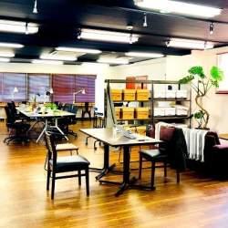 渋谷駅から徒歩2分、コワーキングスペース「いいオフィス 渋谷 by POINT EDGE」がオープン