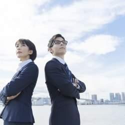 新卒社員が入社後3年以内に転職する理由「入社後のギャップ」「多忙」|UZUZしらべ