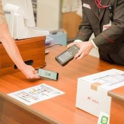 郵便局がキャッシュレス決済に対応!クレジットカード・電子マネー・スマホ決済が可能に