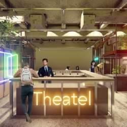 札幌すすきのに「カプセルホテル×エンタメの次世代型宿泊施設」がオープン