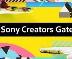 ソニー、次世代クリエイター育成へ プラットフォーム「Sony Creators Gate」を始動