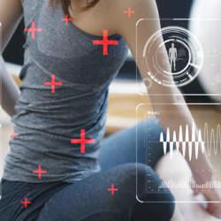 東大発スタートアップが体の歪みを3Dで分析し数値化する姿勢分析システムを開発 ジムや整骨院向け